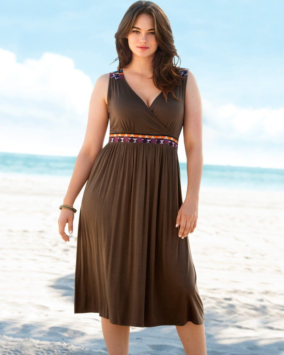 Robe longue taille 46 pas cher