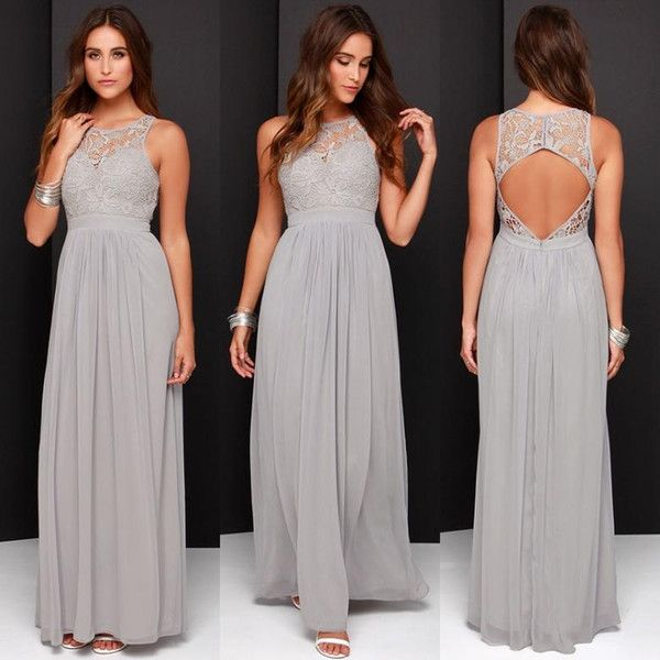 Best 25 Grey Bridesmaid Dresses Ideas On Pinterest Bridemaids Beach And