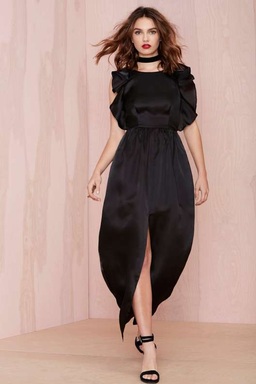 Soirée Longue Robe Originale De De Robe Soirée yN8wvnOm0