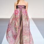 magnifique robe longue ete de marque