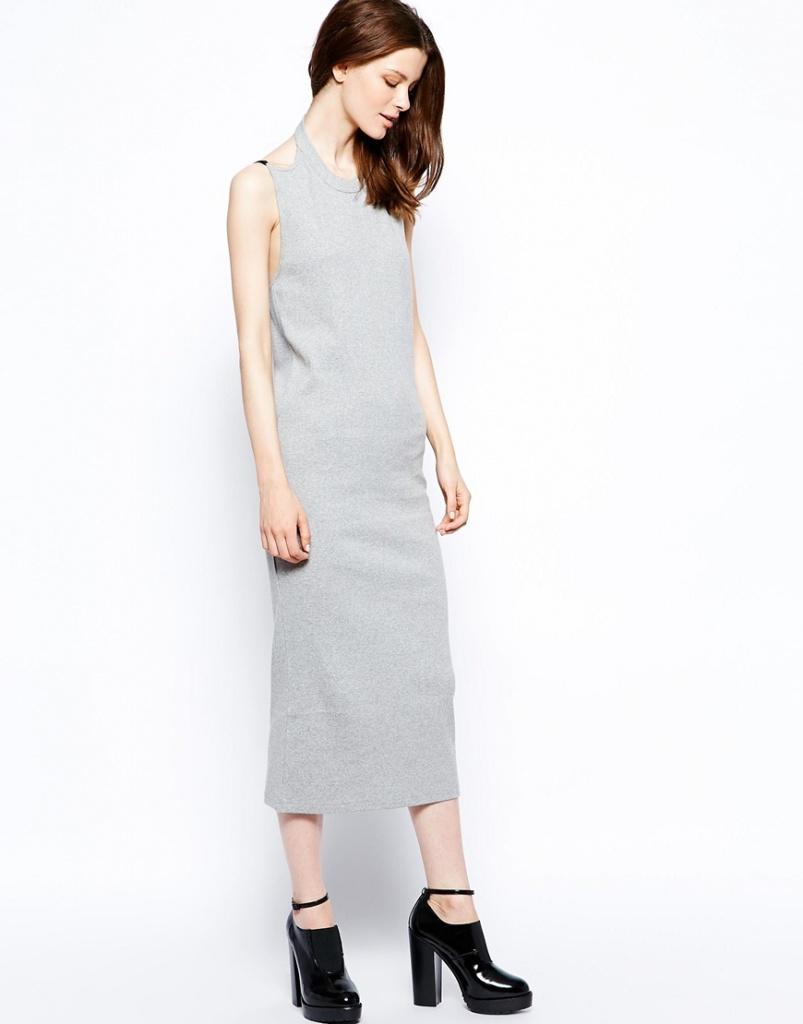 robe longue ete amazon basique