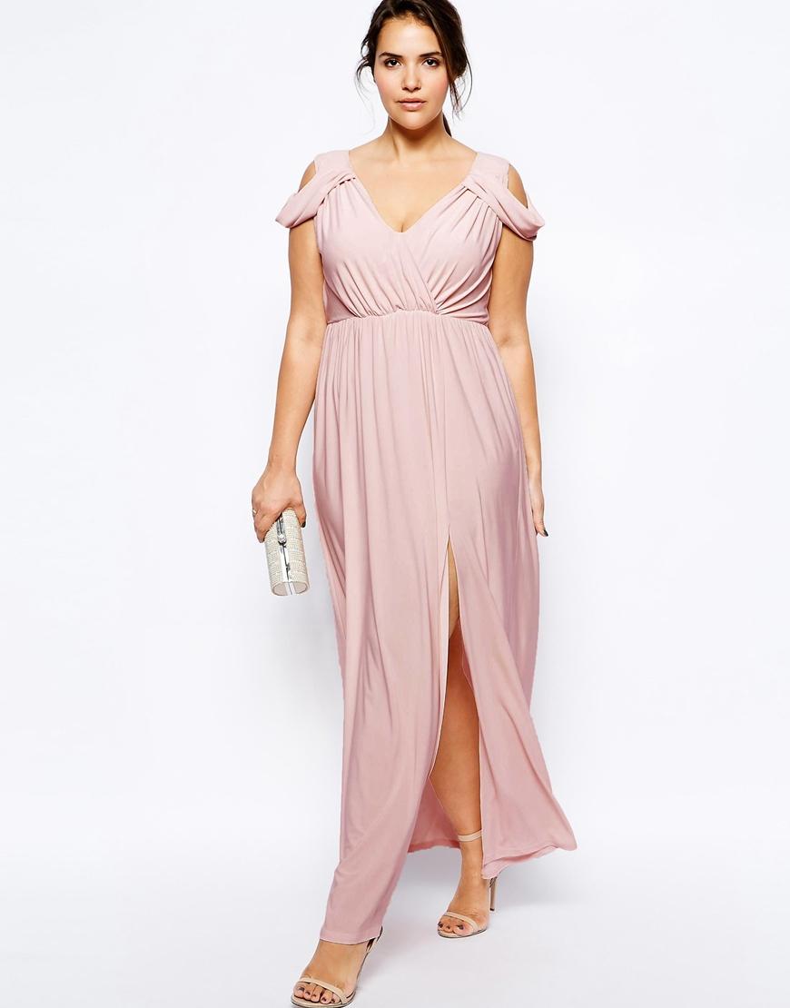 robe longue tres habillee grande taille pour mariage la. Black Bedroom Furniture Sets. Home Design Ideas