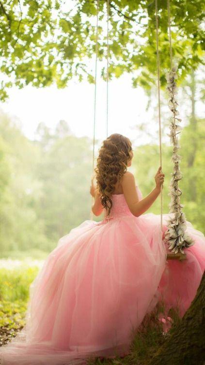 robe de princesse longue bustier pour mariage ou bal de promotion