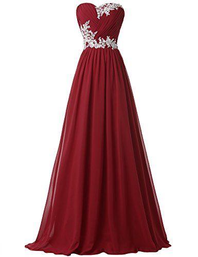 robe rouge bordeaux longue bustier avec arabesques argentees