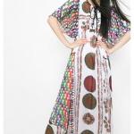 Belle robe desigual itul in 2016 style hippie oversize