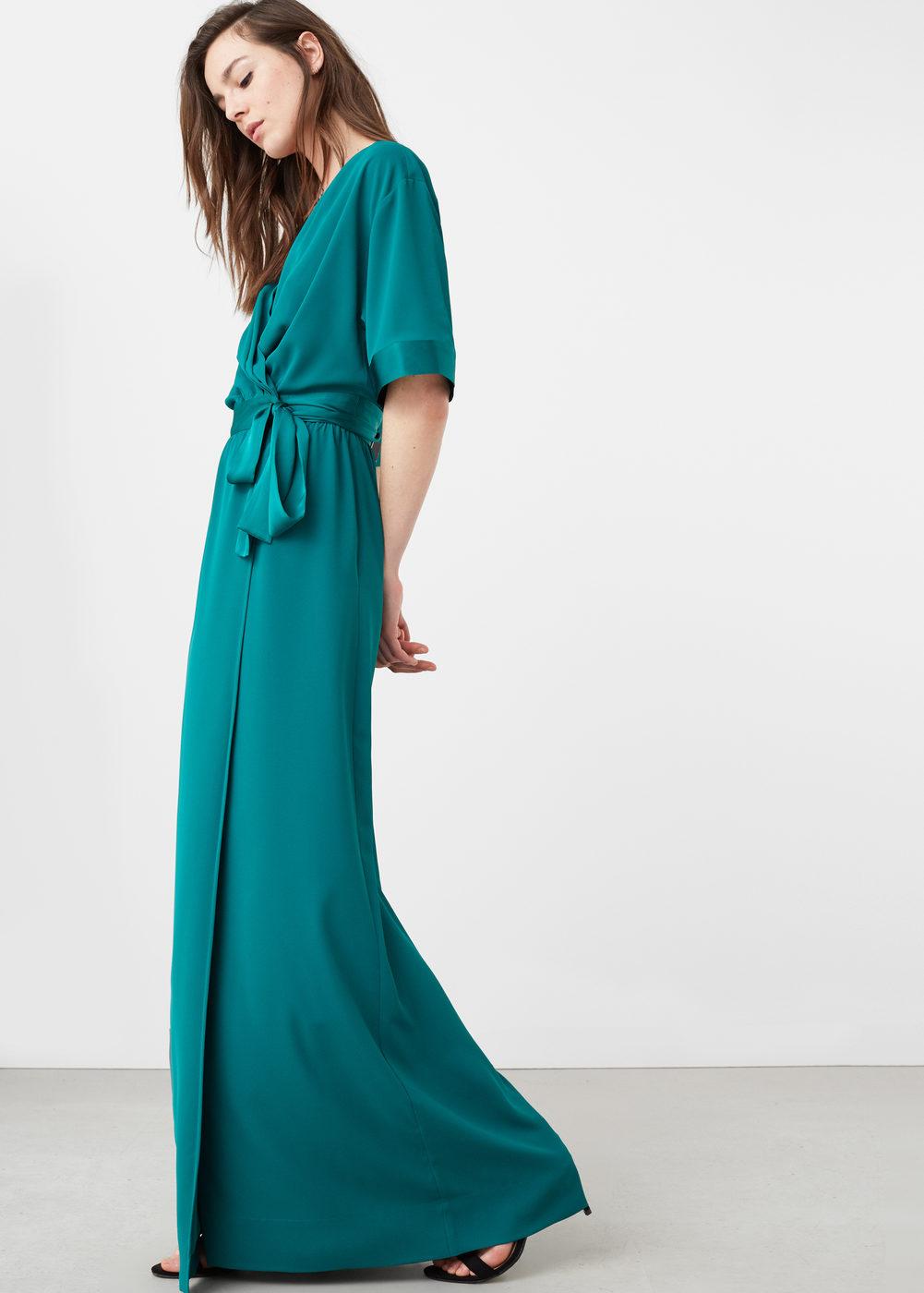 Belle robe classe